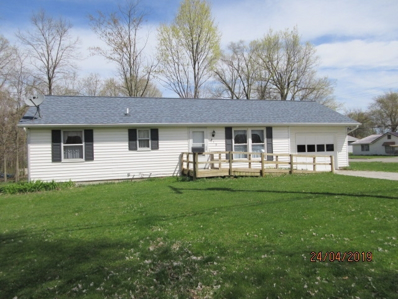 415 E Lake Street, Lagrange, IN 46761 - #: 201915289