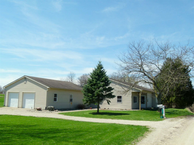 2925 W Buckles, Columbia City, IN 46725 - #: 201915294