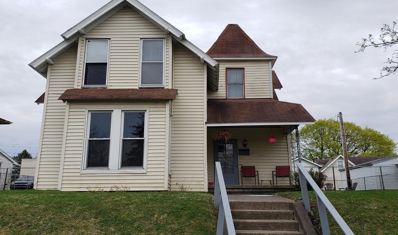 407 E Walnut Street, Frankfort, IN 46041 - #: 201915307