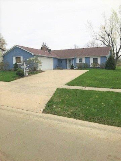 5918 VanCe Avenue, Fort Wayne, IN 46815 - #: 201915315