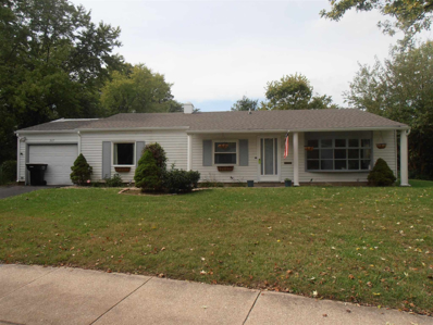 3617 Wexham Court, South Bend, IN 46614 - #: 201915322
