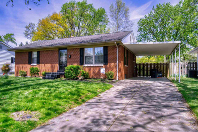 4508 Conlin Avenue, Evansville, IN 47714 - #: 201915327