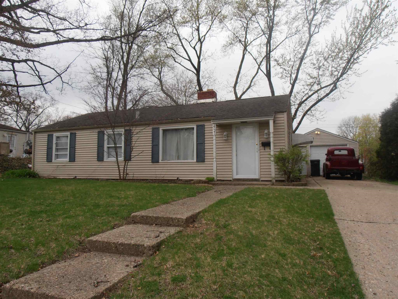 2721 Southeast, South Bend, IN 46614 - #: 201915344