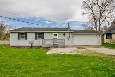 7340 N 350 W, Columbia City, IN 46725 - #: 201915381