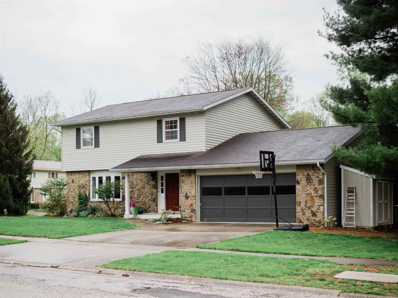 2534 E Roundhill, Bloomington, IN 47401 - #: 201915417