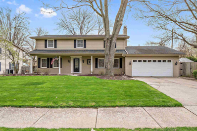 3118 Delray Drive, Fort Wayne, IN 46815 - #: 201915454
