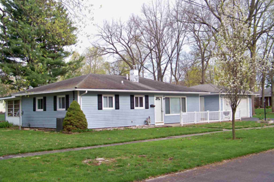 602 N Elm, North Manchester, IN 46962 - #: 201915477