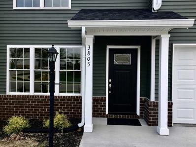 3805 S Cramer Circle, Bloomington, IN 47403 - #: 201915486