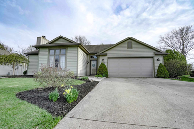 1323 Oak Bay Run, Fort Wayne, IN 46825 - MLS#: 201915504
