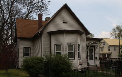220 Jefferson Avenue, Evansville, IN 47713 - #: 201915604