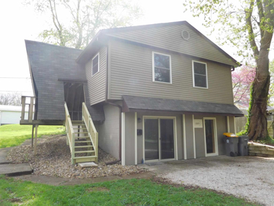 1305 S Park Avenue, Bloomington, IN 47401 - #: 201915627