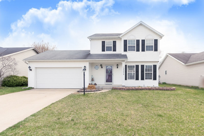 3324 Stone Briar Drive, South Bend, IN 46628 - #: 201915656