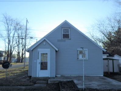 2900 S Franklin Street, Muncie, IN 47302 - #: 201915703