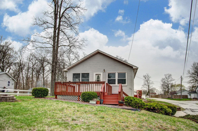 427 Second Street, Rome City, IN 46784 - #: 201915715