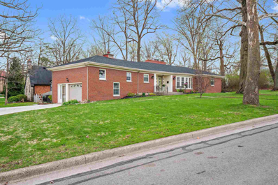 3601 Mulberry Road, Fort Wayne, IN 46802 - #: 201915733