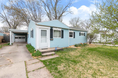 1339 Pyle, South Bend, IN 46615 - #: 201915748