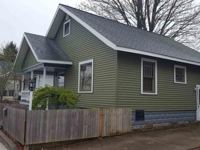784 Charles Street, Huntington, IN 46750 - #: 201915752