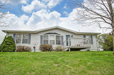 340 240B Big Otter Lake, Fremont, IN 46737 - #: 201915778