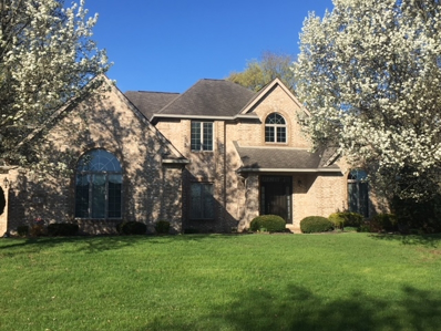 3123 Timber Valley Drive, Kokomo, IN 46902 - MLS#: 201915903