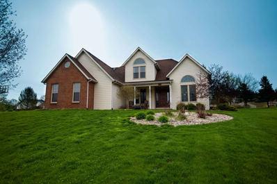 12383 Ivory, Plymouth, IN 46563 - #: 201915943