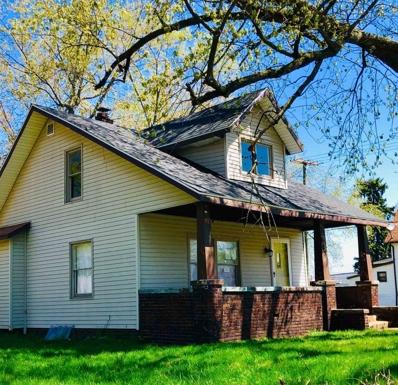 1853 Randolph Street, South Bend, IN 46613 - #: 201915998