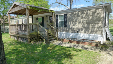 307 S 4TH Street, Holland, IN 47541 - #: 201916064