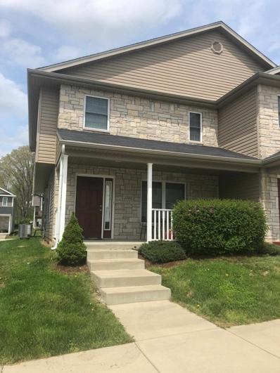 1762 W Eventide Drive, Bloomington, IN 47404 - #: 201916155