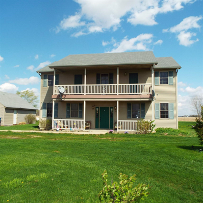 4279 N 600 E Road, Craigville, IN 46731 - #: 201916161