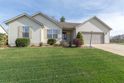25862 Rolling Hills Drive, South Bend, IN 46628 - #: 201916187