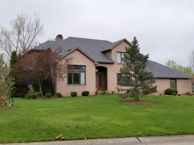 1416 Sevan Lake Court, Fort Wayne, IN 46825 - #: 201916205