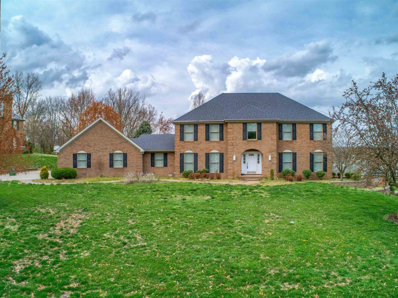 18 Oak Meadow Road, Evansville, IN 47725 - #: 201916228