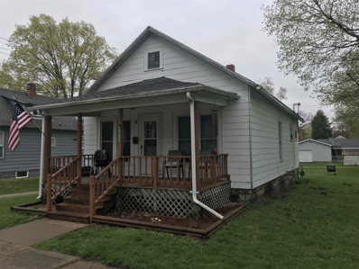 823 Pearl Street, Plymouth, IN 46563 - #: 201916236