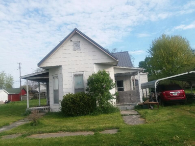 519 W Grissom Avenue, Mitchell, IN 47446 - #: 201916248