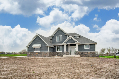 5890 Menza Dr Drive, Leo, IN 46706 - #: 201916268