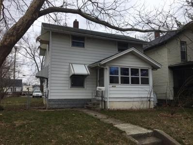 4836 S Hanna, Fort Wayne, IN 46806 - #: 201916483