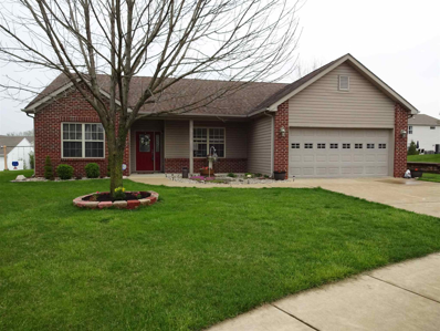 3141 Trego Court, West Lafayette, IN 47906 - #: 201916565