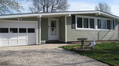 2907 29TH Street, Bedford, IN 47421 - #: 201916568