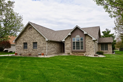 5500 W Old Stone Road, Muncie, IN 47304 - #: 201916573