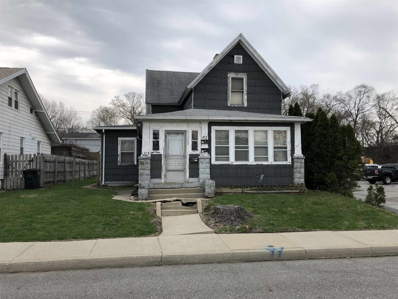 1318 Clover Street, South Bend, IN 46615 - #: 201916577