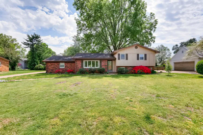 3817 Lincoln Avenue, Evansville, IN 47714 - #: 201916649