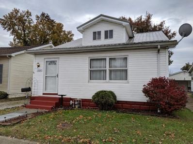 1004 Allens Lane, Evansville, IN 47710 - #: 201916736