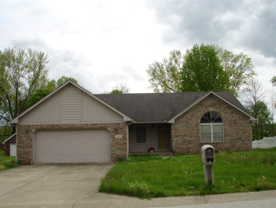 554 W Thornridge Way, Spencer, IN 47460 - #: 201916748