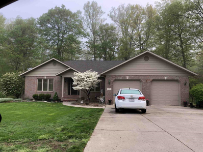 206 Tara Lane, New Castle, IN 47362 - #: 201916815