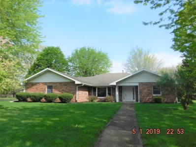 4510 W King Arthur Avenue, Muncie, IN 47304 - #: 201916894