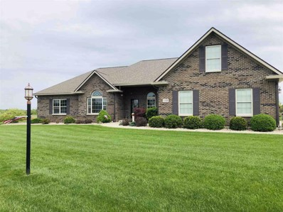 1109 S Deer Run Drive, Ellettsville, IN 47429 - #: 201916939