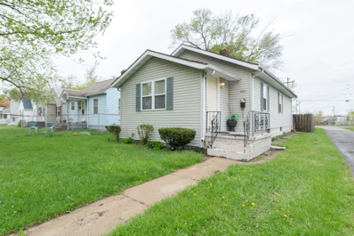 1921 Randolph, South Bend, IN 46613 - #: 201916969