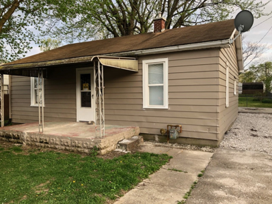 213 W Mulberry Street, Princeton, IN 47670 - #: 201917033
