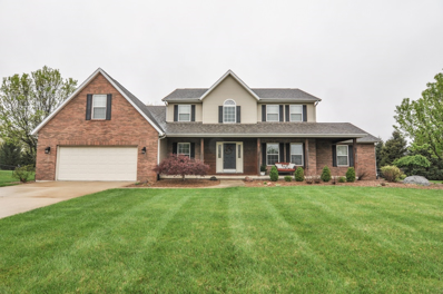 2280 E Flowering Crab Drive, Lafayette, IN 47905 - #: 201917123