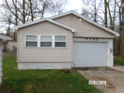 4702 W 100 S, Angola, IN 46703 - #: 201917195