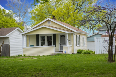 838 S 27th, South Bend, IN 46615 - #: 201917291
